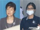 朴'특활비' 재판에 최순실·정호성 증인…방어전 적극 펼칠까