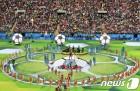 16강 못가도 87억원…억소리 나는 러시아월드컵