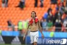 FIFA, 우루과이-이집트전 '노 쇼' 사태 조사