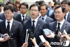김경수, '경제혁신·민생위원회'위원장 직접 맡아 챙긴다
