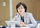 """김은경 환경장관, 개각설에 """"대상 되면 받아들이겠다"""""""