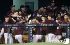 '박병호 투런포' 넥센, 두산 3연패 빠뜨리며 5연승