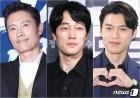 이병헌·소지섭·현빈 온다…2018 하반기 주목할 기대작