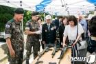국군지휘통신사령부, 6ㆍ25 참전용사 초청행사 마련