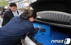 고용부, '국민노총' 의혹 이동걸 경남지노위원장 직위해제