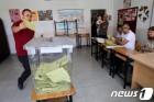 터키 대선·총선 투표 종료…6시간쯤 뒤 공식결과 나올 듯