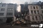 獨 부퍼탈서 3층 건물 폭발… 25명 부상