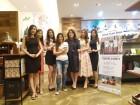 강남 식품명인체험홍보관, CCI·페이스 릴리와 함께 신망원 청소년 돕기 동참