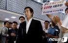 한국당 계파갈등 '소강'…비대위 출범에 '재폭발' 여지도