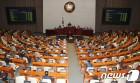 국회, 20대 후반기 상임위원장 선출 및 상임위 배정 완료
