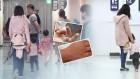 수족구병 증가세…아이도 어른도 위생관리 철저