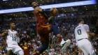 NBA 클리블랜드, 보스턴에 2연패 뒤 2연승
