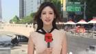연일 가장 더워…주말 서울 36도ㆍ대구 38도