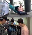 """""""말레이서도 빛난 우정""""…'뉴이스트W', 여행기 2탄"""