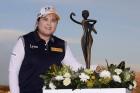 '무결점' 박인비, 압도적인 우승으로 골프 여제 귀환 알렸다