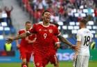 월드컵 개최국 러시아. 컨페드컵서 확인한 가능성과 숙제