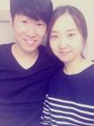 박지성-김민지 부부, 둘째 순산...이번엔 아들