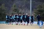 '亞컵 준비' 女대표팀, 강한 상대 찾아 떠난다