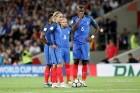 프랑스, 다시 한번 그리즈만포그바 믿는다