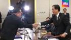 [청와대] 남북, 내일 평창 실무회담…예술단 이동 등 논의