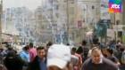 미 대사관 예루살렘 이전한 날…가자지구 수천 명 사상