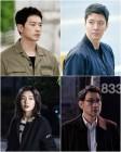 '스케치' 오늘 첫 방송…배우들이 직접 뽑은 관전포인트