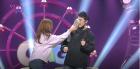 [개그콘서트] '올라옵Show' 멜로드라마의 주인공이 되고 싶었다는 관객 올라오세요! '안젤리나 졸리' 송영길에 화들짝