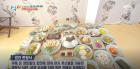 [1박2일] 산해진미 '강진 한정식' 식사권 딴 윤시윤, 행복한 한 끼