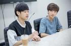 [인터뷰] 게임 좋아하던 두 소년, 서로 빛내주는 프로 '라스칼-버드링'으로