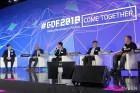 영국, 중국, 일본, UAE, 캐나다의 VR 시장 현황은? - GDF 토론회