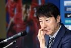 한국, FIFA 랭킹 59위...3단계 상승, 일본 급락