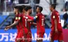 포르투갈-멕시코, 컨페더레이션스컵 준결승 진출 확정