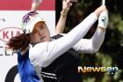 [포토엔] 박인비 '이것이 골프여제의 포스'