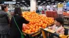저렴해진 미국산 오렌지 '공습'…한라봉 '비상'