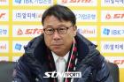 """[S트리밍] '준우승' 화천 강재순 감독, """"1위보다 더 소중한 2위를 했다"""""""