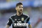 '선발 확정' 메시, 위기의 아르헨티나 구해낼까?