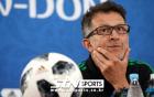 오소리오 감독 멕시코 떠나기로 결심…미국·콜롬비아 유력