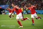 일본도, 러시아도 결국 자기 축구를 했다