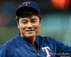 5.26 추신수 아시아 최다홈런 타이