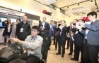 LGU+ 5G 기술에 해외통신사 '감탄'…후발주자 뒷심 발휘하나