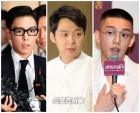 네티즌이 꼽은 2017 최악의 연예인은? 1위 탑, 2·3위 유아인-박유천