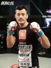 [로드FC]3연속 1R TKO승의 '괴물신인' 황인수, '챔피언들의 평가는?'