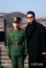 박찬호 이승엽, 중국서 야구클리닉 한다면?