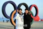 [단독]'윤성빈 스승' 父, '컬링 트레이너' 子…올림픽서 뭉쳤다