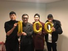 '골든슬럼버', 개봉 6일 만에 100만 관객 돌파
