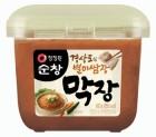대상㈜ 청정원, 경상도식 별미쌈장 '순창 막장' 출시