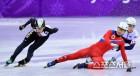 [2018평창] 북한 정광범 끝으로 올림픽 마감