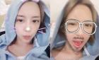 '워너원 강다니엘 빙의글 논란' 자초한 육지담, SNS 통해 첫 근황 전해
