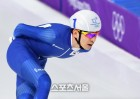 [2018평창]5번째 메달 이승훈, 동계올림픽 한국 선수 최다메달 '타이'