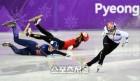 화려한 피날레베이징 새출발…최민정, 세계선수권 3번째 우승의 의미
